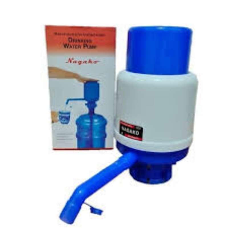 Jual Nagako Pompa Air Galon Manual Water Pump Manual Kualitas Terbaik Online April 2021 Blibli