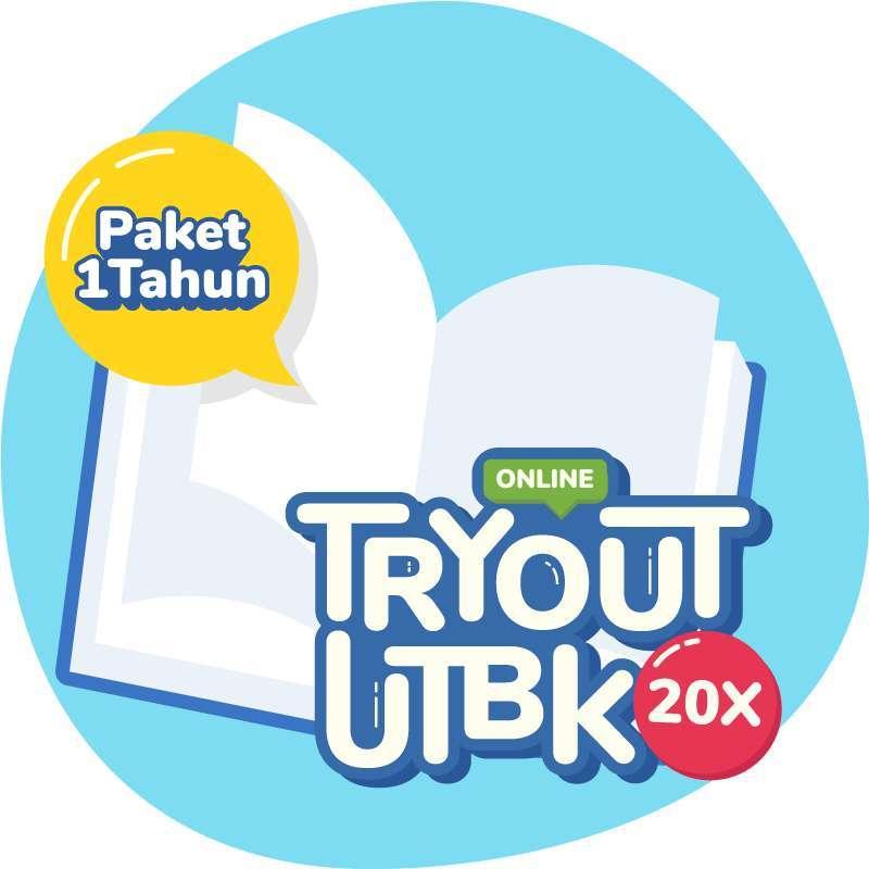 PAHAMIFY Paket 1 tahun 20x TO UTBK