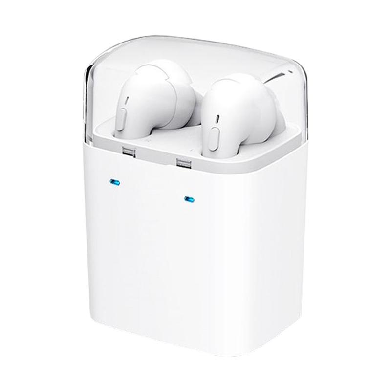 Dacom GF7 TWS AIRPODS Dual Bluetooth Earphone