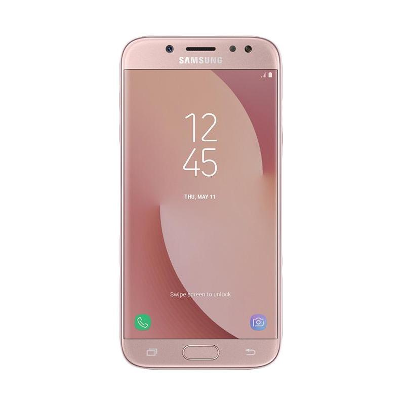Samsung Galaxy J5 Pro J530 Smartphone - Pink [32GB/ RAM 3GB]