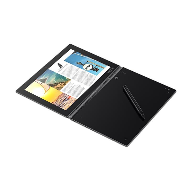 "Lenovo Yoga Book - FHD 10.1"" Windows Tablet - 2 in 1 Tablet"
