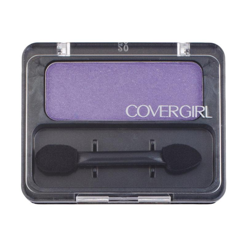 harga Covergirl 501 Enhances 1 Kit Eye Shadow - Silver Lilac Blibli.com
