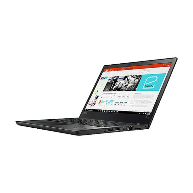 Lenovo ThinkPad T470 09ID Notebook 14NT i5 7200U 4GB HD Graphics Win10 Pro