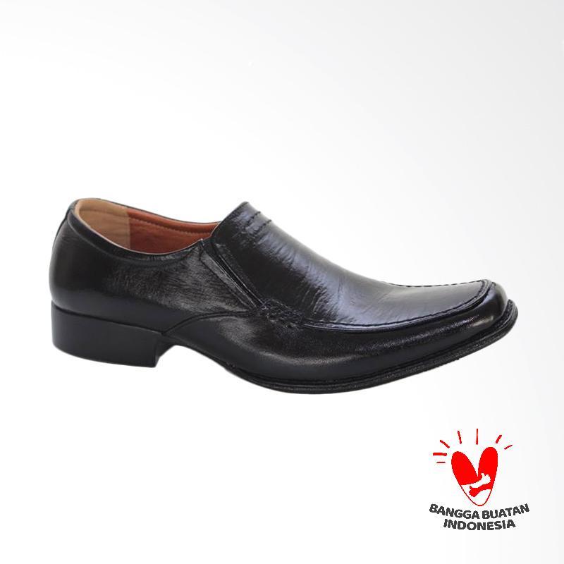 GRUTTY Sepatu Formal Pria GR 81033