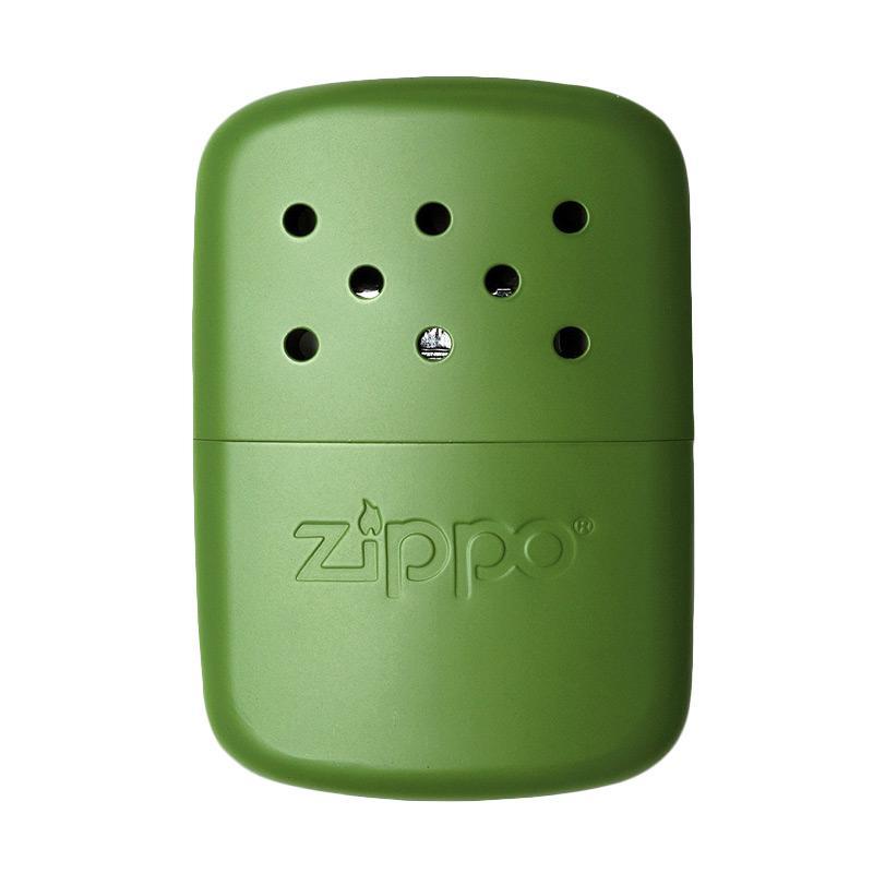 Zippo 12 Hour Moss Hand Warmer - Green