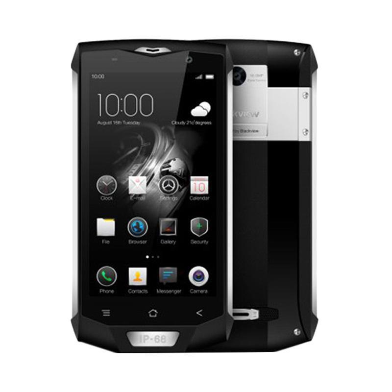 Blackview BV8000 Pro Smartphone - Silver [64 GB/ 6 GB]