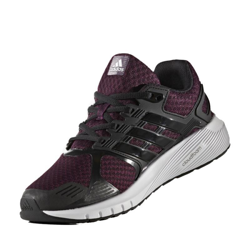 adidas Duramo 8 Women Fitness Shoes Sepatu Olahraga Wanita BA8091
