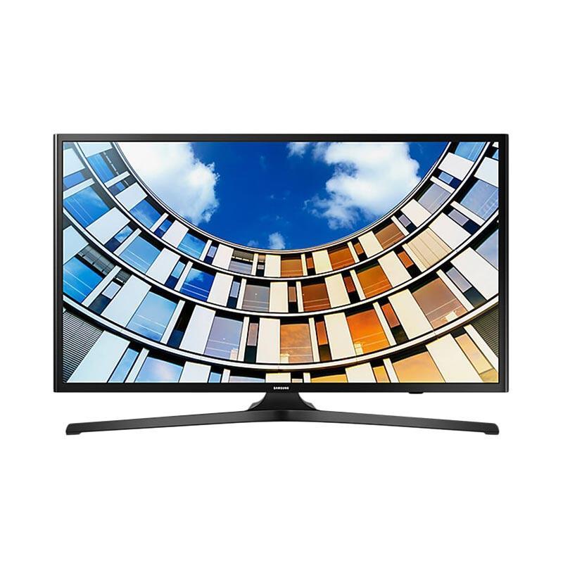 harga Samsung UA43M5100 TV LED [43 Inch] Blibli.com