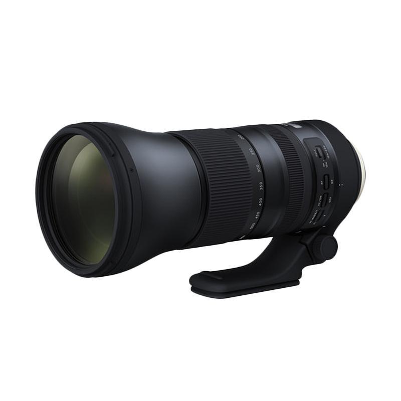 Tamron Lens SP 150-600mm Di f/5-6.3 VC USD for Nikon