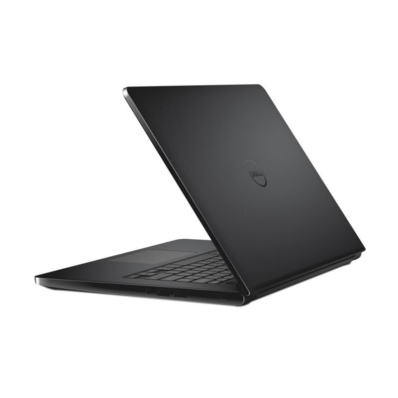 DELL Inspiron 14-3458 Laptop [OS DOS/500 GB/Intel Core i3-5005 2.0 Ghz]