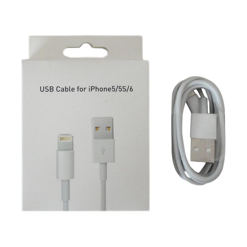 Apple Original Lightning to USB Data Cable for iPhone 5/6/7
