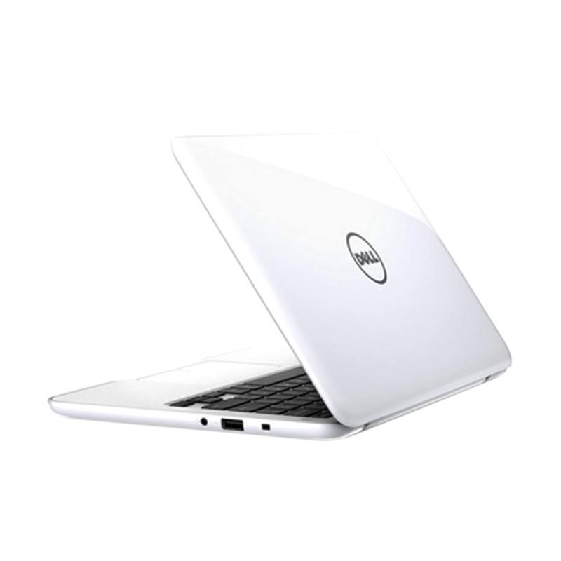 Dell Inspiron 15-5567 Laptop - Putih [Core i7-7500U/8GB/1TB/AMD Radeon R7 M445 4 GB/Windows 10]