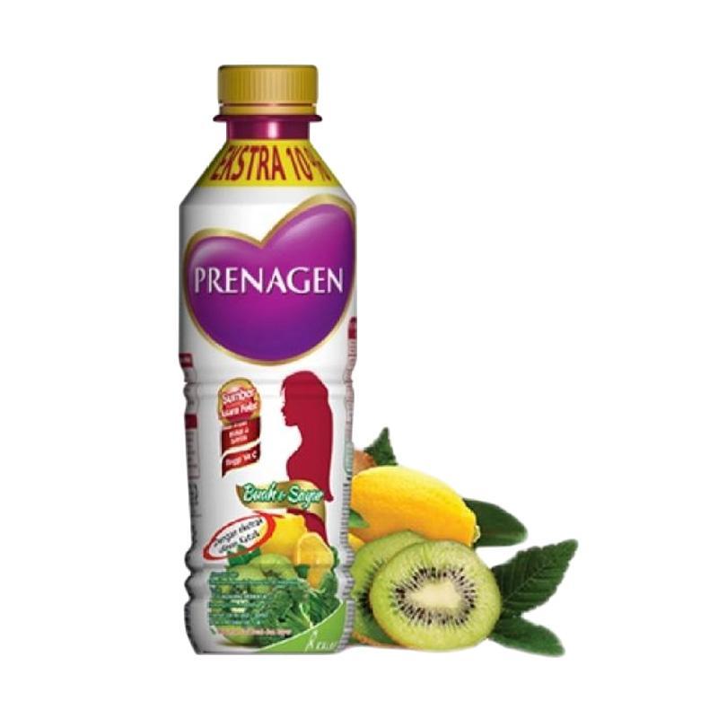 Prenagen Juice Buah & Sayur Nutrisi Ibu Hamil [300+30 mL]