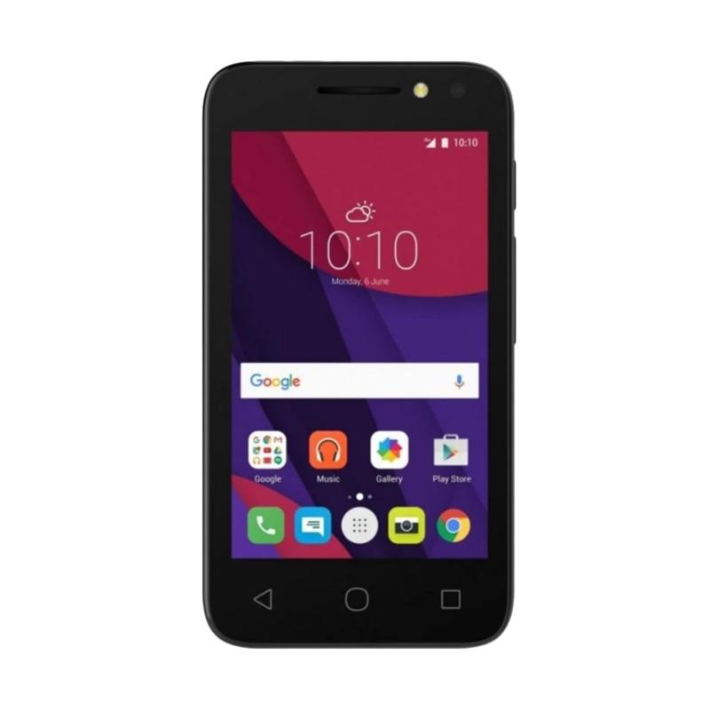 Alcatel Pixi 4 4034F Smartphone - Red [8GB/1GB]