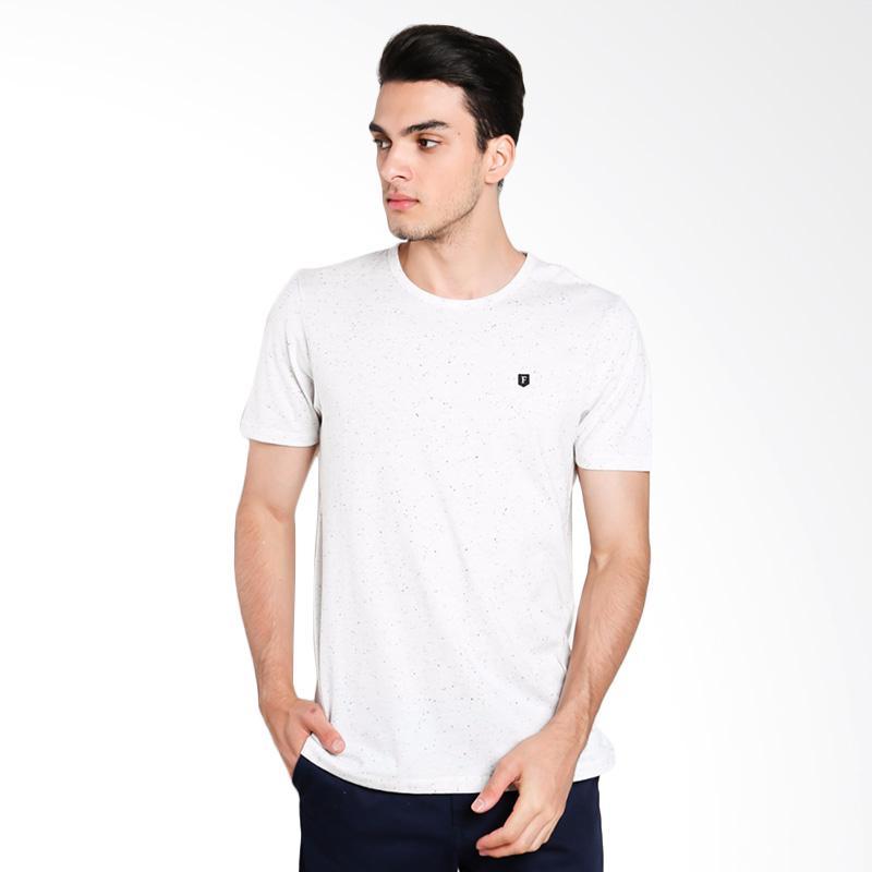 Famo 2212 Men T-shirt - White [522121712]