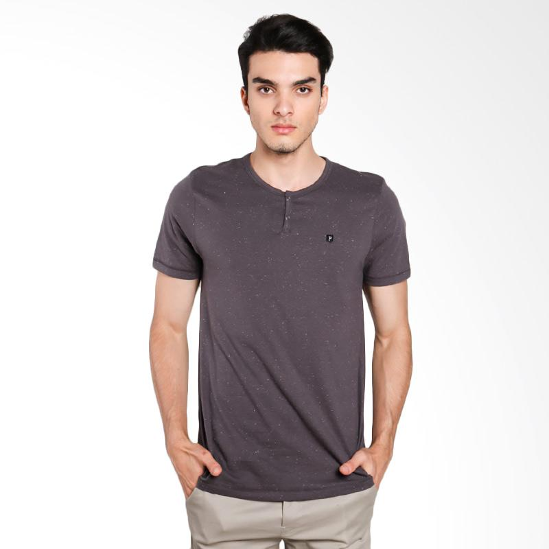 Famo 1212 Men Tshirt - Grey [512121712]