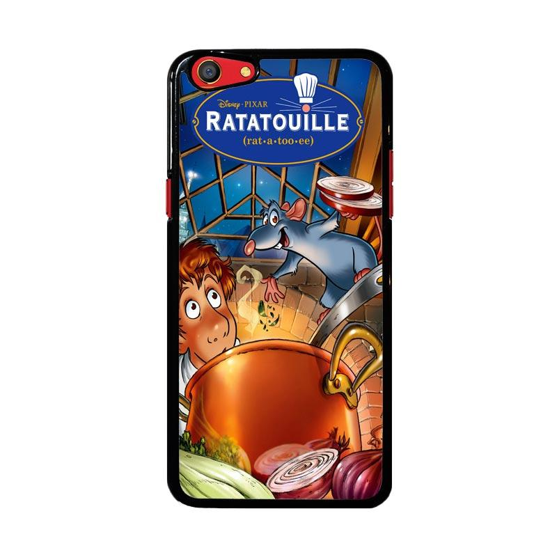 Flazzstore Ratatouille Anyone Can Cook Z0540 Custom Casing for Oppo F3