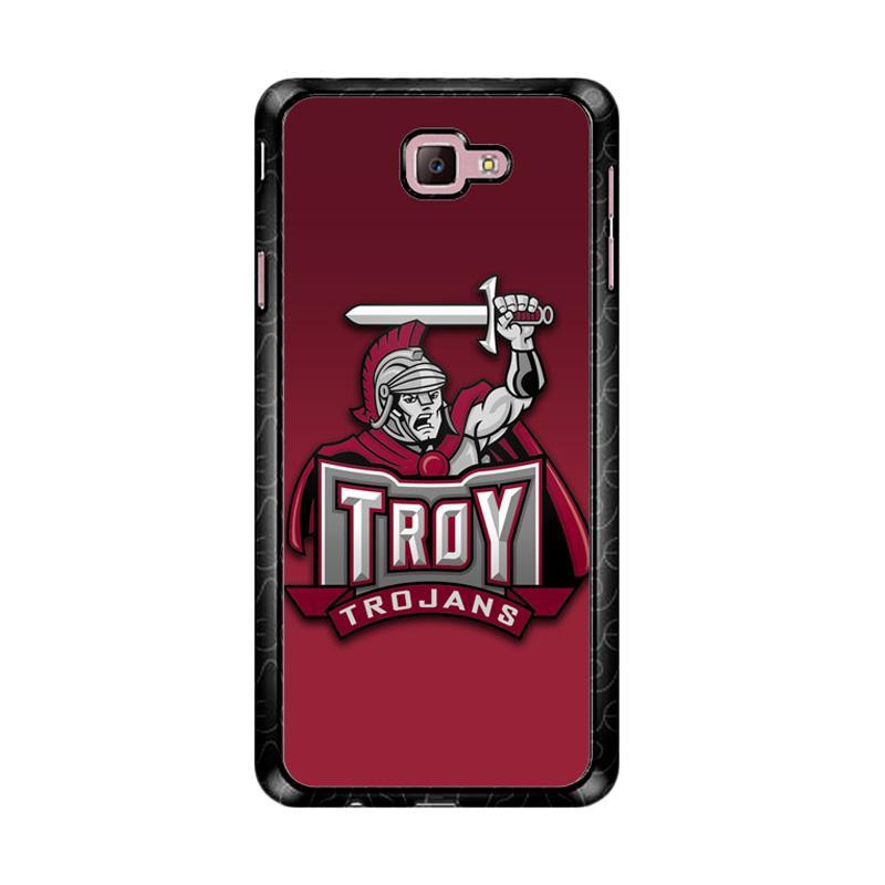 Flazzstore Troy Trojans Z4177 Custom Casing for Samsung Galaxy J7 Prime