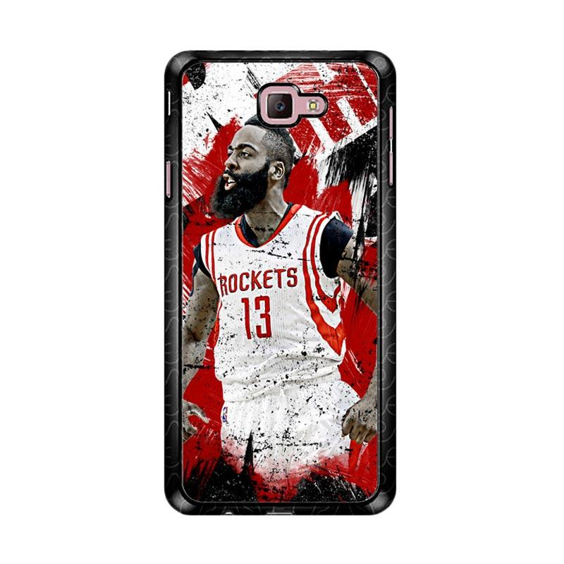 Flazzstore James Harden Z4763 Custom Casing for Samsung Galaxy J7 Prime