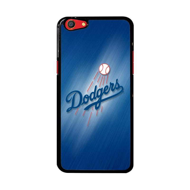 Flazzstore Los Angeles Dodgers Z5178 Custom Casing for Oppo F3