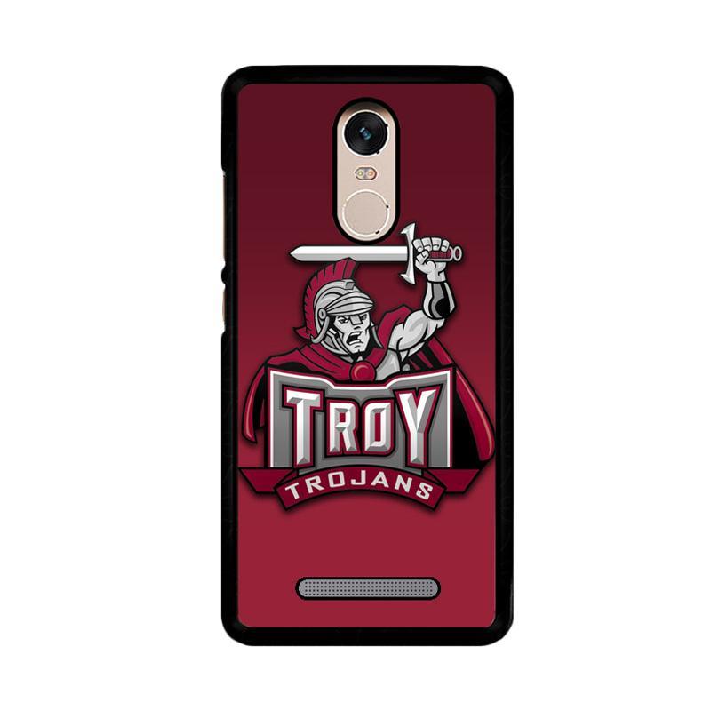 Flazzstore Troy Trojans Z4177 Custom Casing for Xiaomi Redmi Note 3 or Note 3 Pro