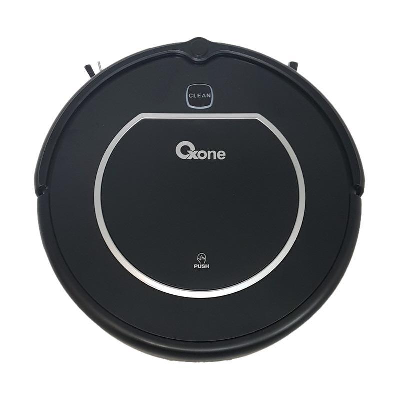 Jual Oxone Profesional Robot Vacuum Cleaner Ox 889 Online Februari 2021 Blibli