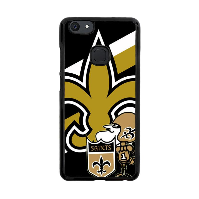 Flazzstore New Orleans Saints Z3024 Custom Casing for Vivo V7