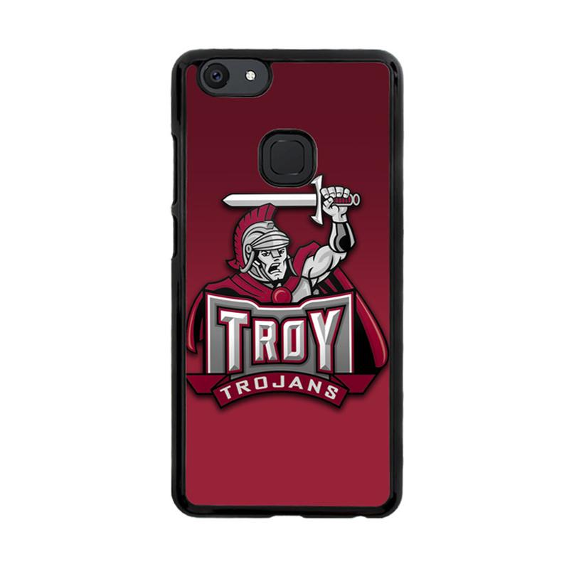 Flazzstore Troy Trojans Z4177 Custom Casing for Vivo V7