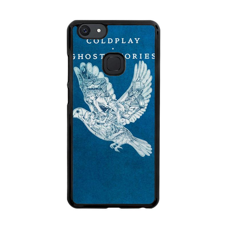 Flazzstore Coldplay Ghost Stories F0857 Custom Casing for Vivo V7