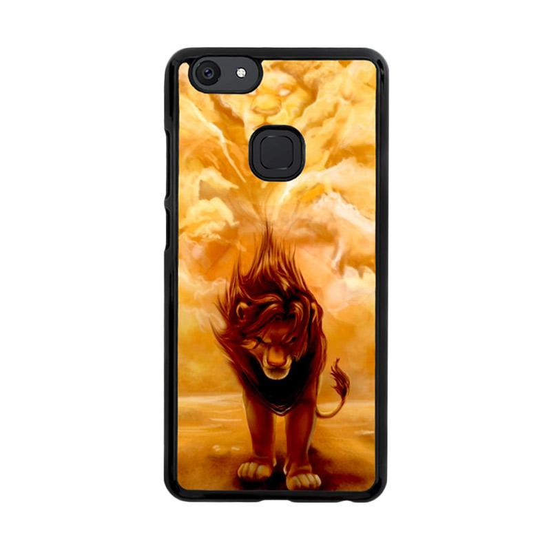 Flazzstore Disney Lion King Z0074 Custom Casing for Vivo V7