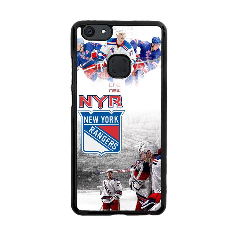 Flazzstore New York Rangers X3214 Custom Casing for Vivo V7