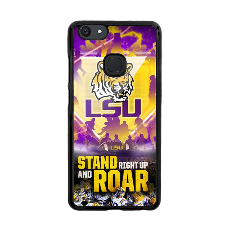 Flazzstore Lsu Tigers Logo X3346 Custom Casing for Vivo V7