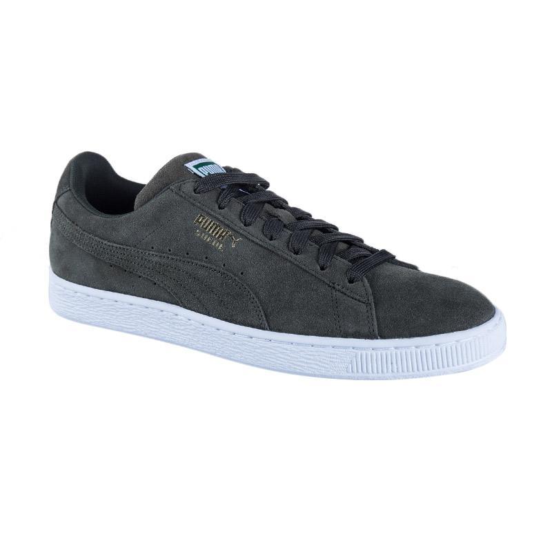 harga PUMA Classic+ Suede Sepatu Sneaker Pria [356568 65] Blibli.com