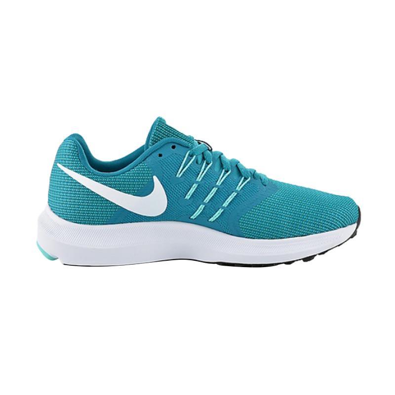 NIKE Run Swift Women Running Shoes - Aqua Sea [909006300]