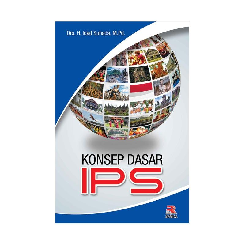 harga PT Remaja Rosdakarya Konsep Dasar IPS By Idad Suhaa, M.Pd. Buku Edukasi Blibli.com