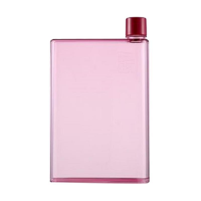 harga Radysa Memo Botol Minum - Ungu Blibli.com