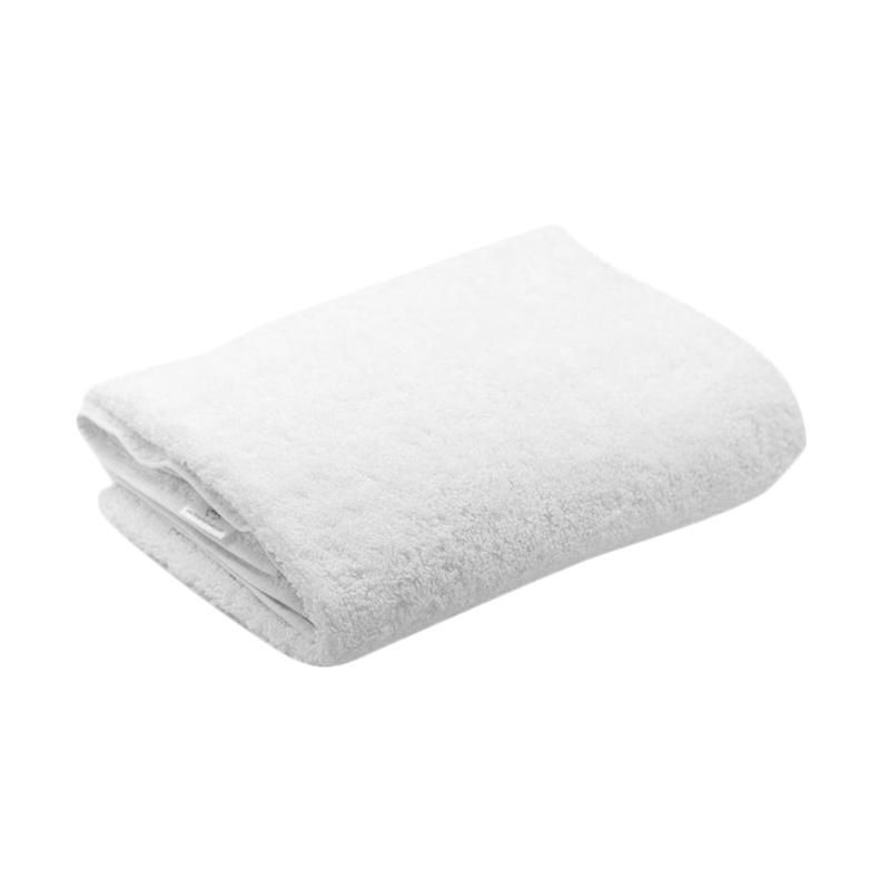 OEM Bath Towel Handuk Mandi Hotel - Putih