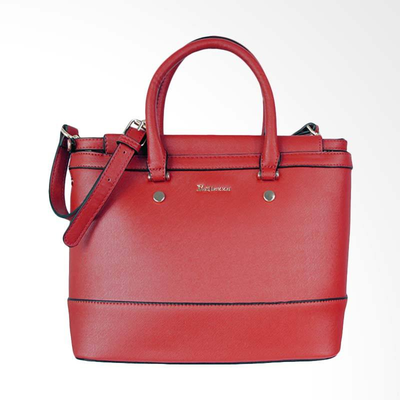 Bellezza YZ710099 Handbag - Red