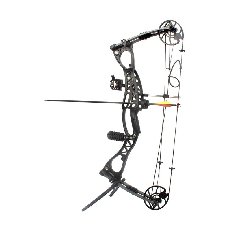 harga Junxing M125 Compound Bow Busur Panah Blibli.com