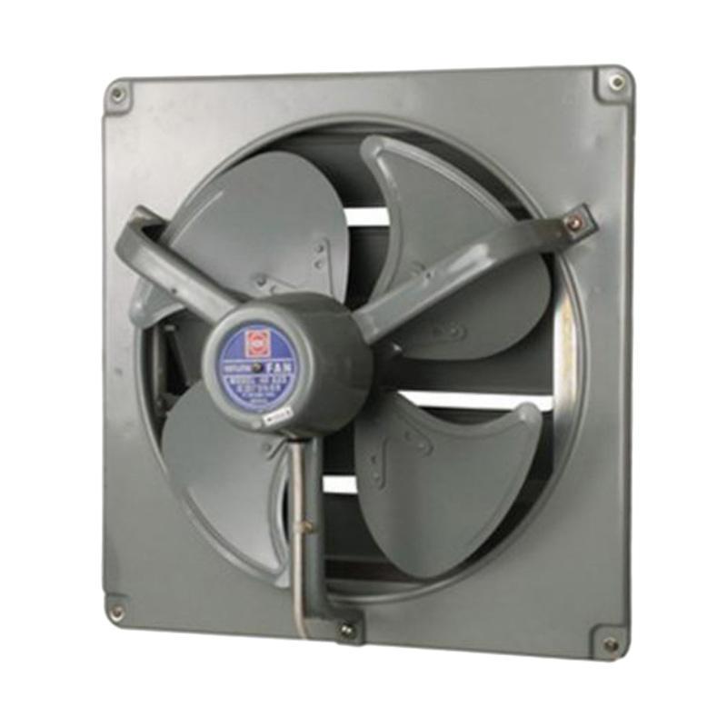 harga KDK 40-AAS Industrial Exhaust Fan - Abu-Abu [16 Inch] Blibli.com