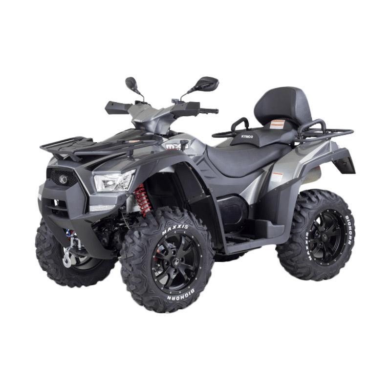 Kymco MXU 700i Sepeda Motor ATV