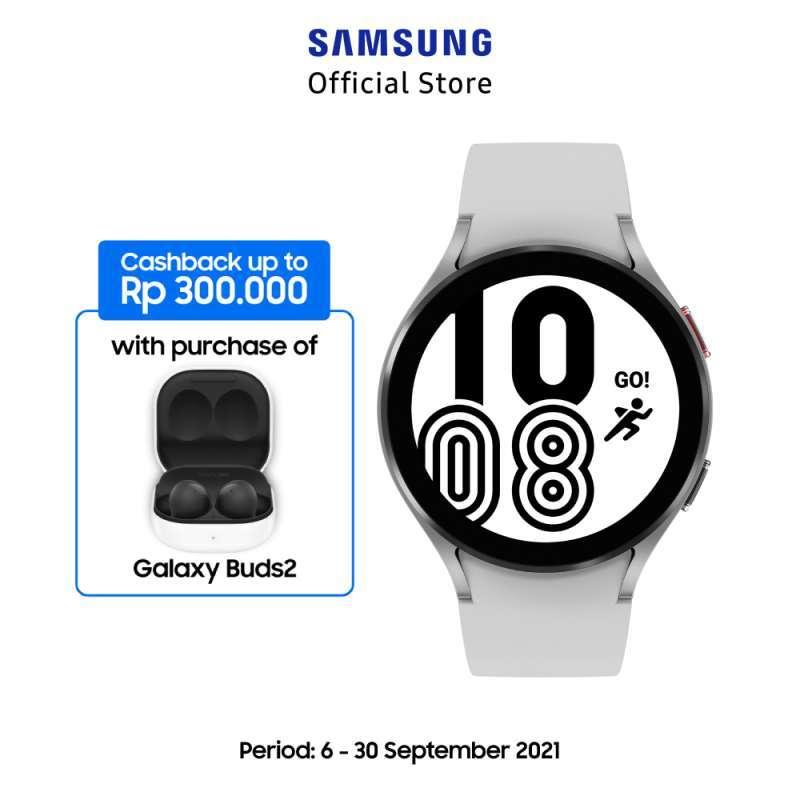 Samsung Galaxy Watch 4 Smartwatch [44 mm]