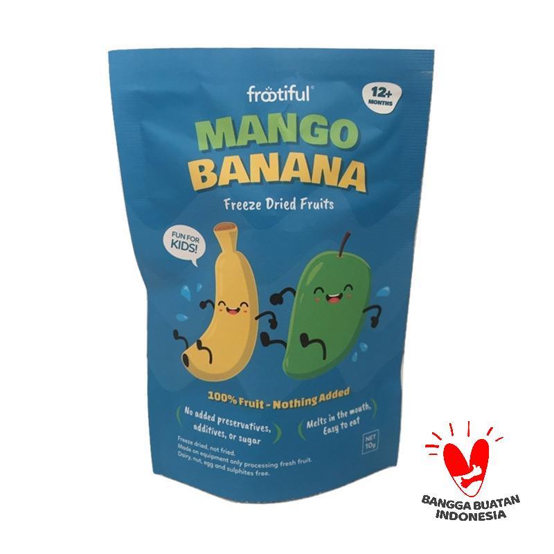Frootiful Mango Banana Kid