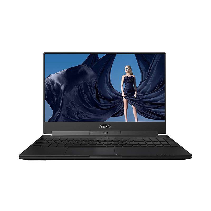 """Gigabyte Aero 15-X8 Gaming Laptop [i7/ 512GB m.2 PCIe/ DDR4 16GBx1/ GTX 1070 GDDR5 8GB/ W10/ 15.6""""/ 2Y Warranty] + Free Backpack + Mouse"""