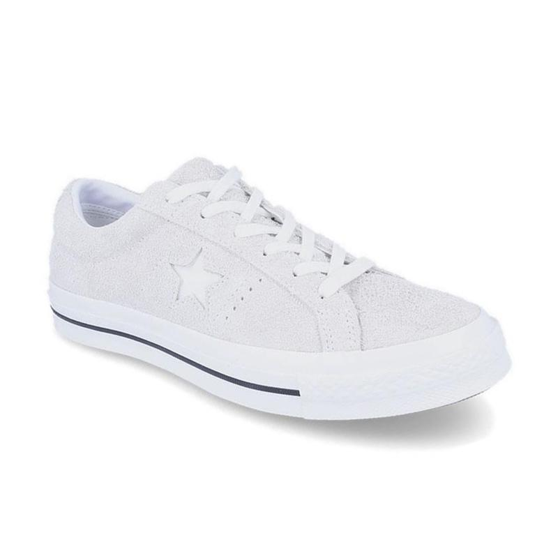 Converse One Star Vintage Suede Low Top Women s Sneakers Shoes
