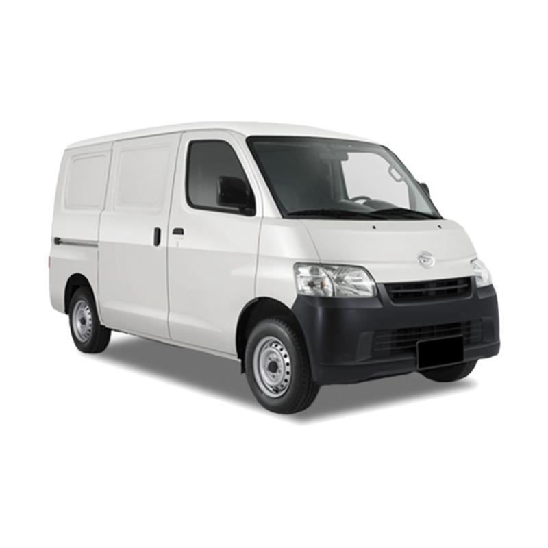 Jual Daihatsu Grandmax 1 3 Bv Mobil Online Januari 2021 Blibli