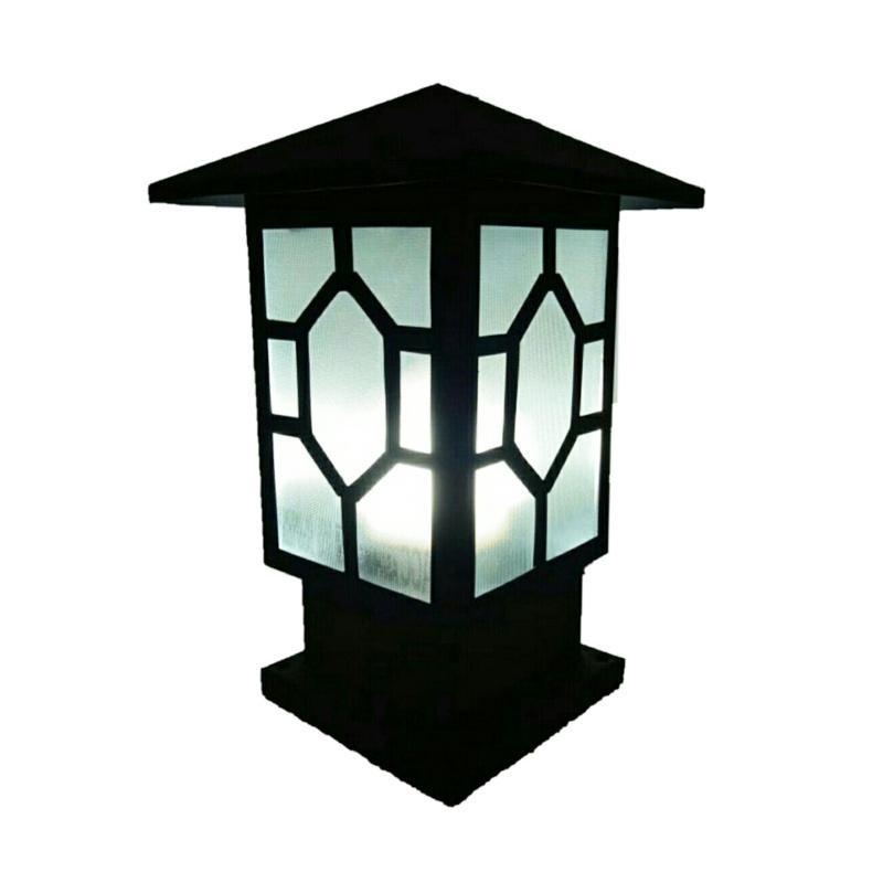 Jual Adl Pl 051 Minimalis Lampu Hias Pilar Online Maret 2021 Blibli