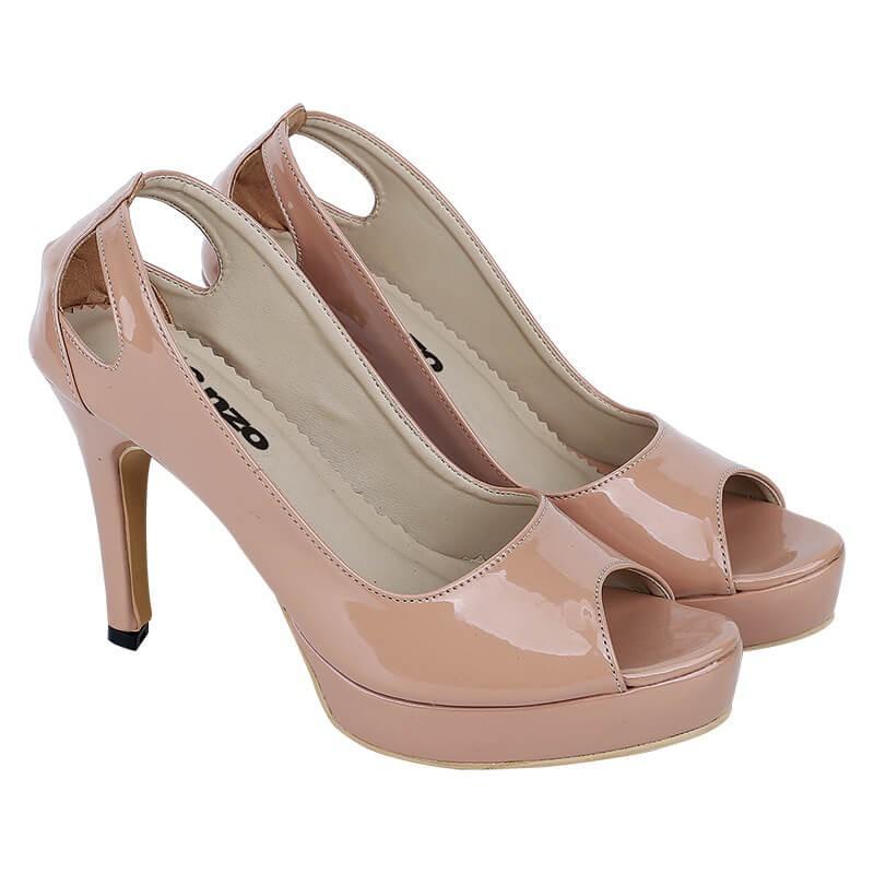 Jual Sepatu High Heels Wanita JDI