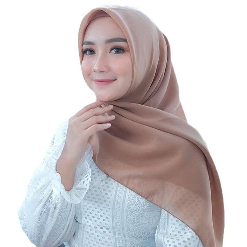 Jual Marlin Outlet Bella Square Hijab Segi Empat Online November 2020 Blibli