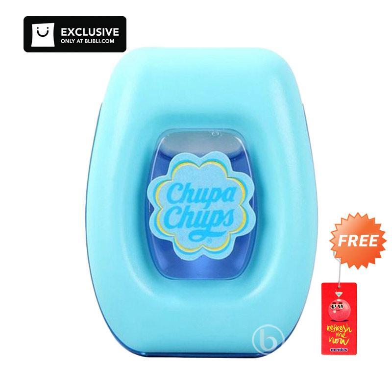 Chupa Chups CHP 403 Parfum Mobil Aroma Vanila